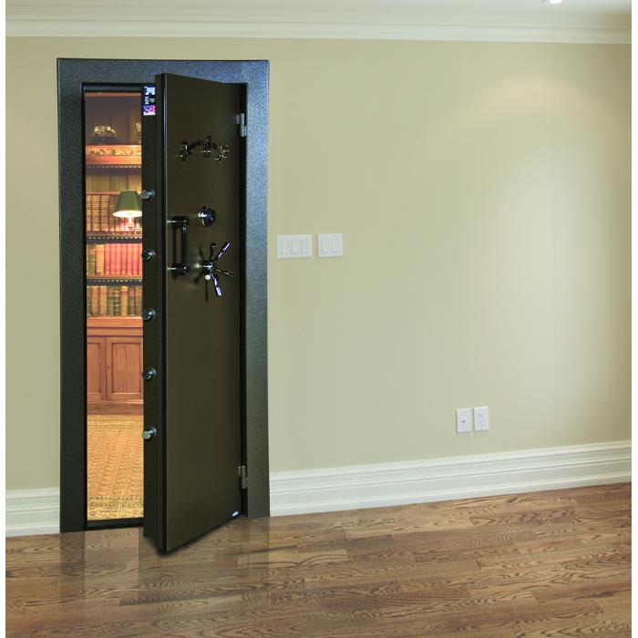 Northwest Safe Sales Specializing In Safes For Your Home